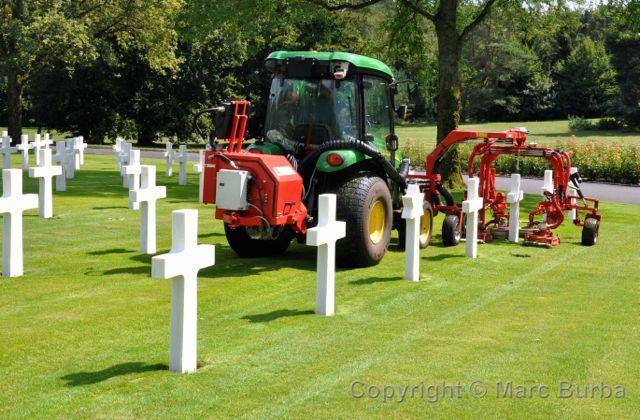 lorraine american cemetery a travel journal