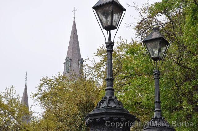 lights lantern fixtures lighting lanterns steel havanna copper new orleans gas james teton st light
